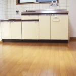 北九州市小倉北区神岳【1DK】賃貸空き家・空きマンション・空きアパート(キッチン)