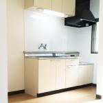 下関市一の宮本町【2DK】賃貸空き家・空きマンション・空きアパート(寝室)