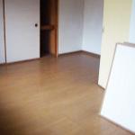 北九州市小倉北区黒住【1SLDK】賃貸空き家・空きマンション・空きアパート(寝室)