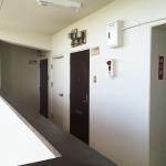 若松恵比須神社目の前・渡船場まで徒歩約8分の好立地!/【1R】若松区本町賃貸