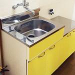 北九州市門司区藤松【1DK】賃貸空き家・空きマンション・空きアパート(キッチン)