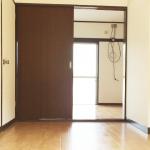 下関市一の宮本町【2DK】賃貸空き家・空きマンション・空きアパート(玄関)