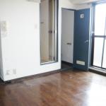 北九州市小倉南区北方【1R】賃貸空き家・空きマンション・空きアパート(キッチン)