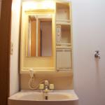 北九州市小倉北区神岳【1DK】賃貸空き家・空きマンション・空きアパート(風呂)