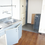 北九州市小倉南区北方【1R】賃貸空き家・空きマンション・空きアパート(内装)