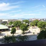 若松恵比須神社目の前・渡船場まで徒歩約8分の好立地!/【1R】若松区本町賃貸(周辺)