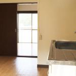 下関市一の宮本町【2DK】賃貸空き家・空きマンション・空きアパート(居間)