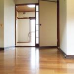 【2DK】新下関駅まで徒歩7分!!下関市一の宮本町賃貸/日当り良好♪幹線道路近く♪