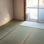 北九州市門司区藤松【1DK】賃貸空き家・空きマンション・空きアパート(居間)