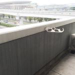 【1R】小倉南区北方賃貸/ウォークインクローゼット有りモノレール競馬場前駅徒歩約2分♪(風呂)