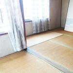 【2K】給湯シャワー・エアコンあり♪スピナ・ハローデイ徒歩圏内♪小倉北区井堀