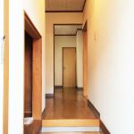 北九州市門司区藤松【1DK】賃貸空き家・空きマンション・空きアパート(玄関)