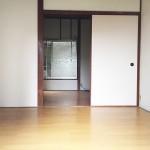 北九州市小倉南区湯川新町【3DK】賃貸空き家・空きマンション・空きアパート(風呂)
