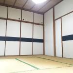 北九州市小倉南区湯川新町【3DK】賃貸空き家・空きマンション・空きアパート(玄関)