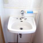 【2K】給湯シャワーあり・美装工事完了済み・即入居可♪北九州総合病院・マルショク徒歩圏内♪小倉北区黒住